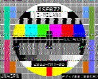 AMATEUR SSTV  Hist1210