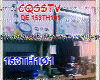AMATEUR SSTV  Hist9510