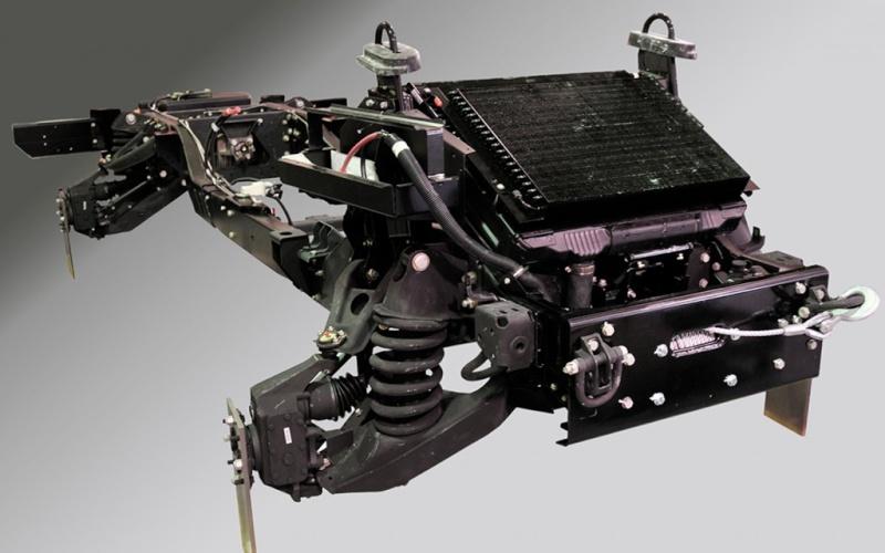 Le nouveau Hummer humvee c series arrive bientôt chez Hummer France  2013-a11