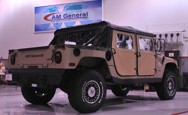 Le nouveau Hummer humvee c series arrive bientôt chez Hummer France  Amg-c-10
