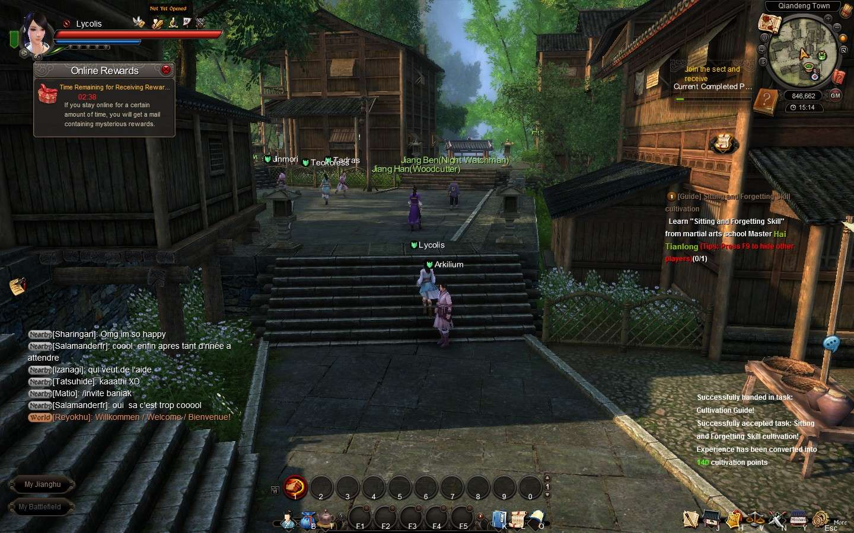 Age of Wulin 0110