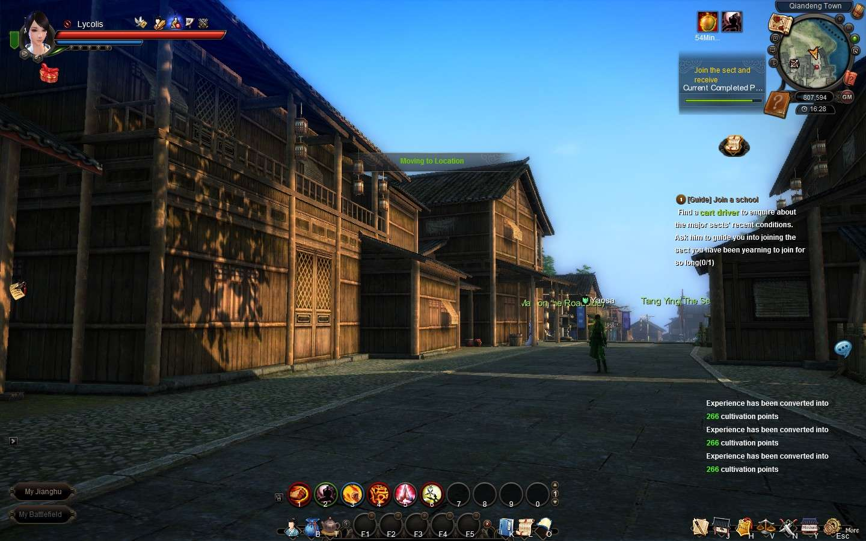 Age of Wulin 0310