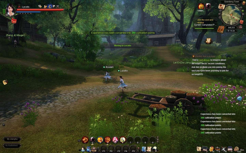 Age of Wulin 0710