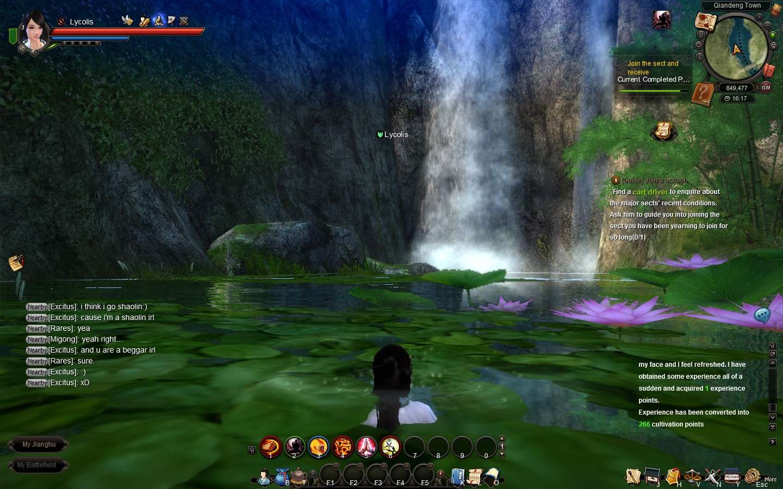 Age of Wulin 1010