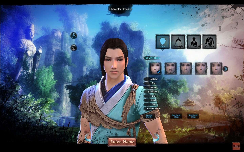 Age of Wulin C0110