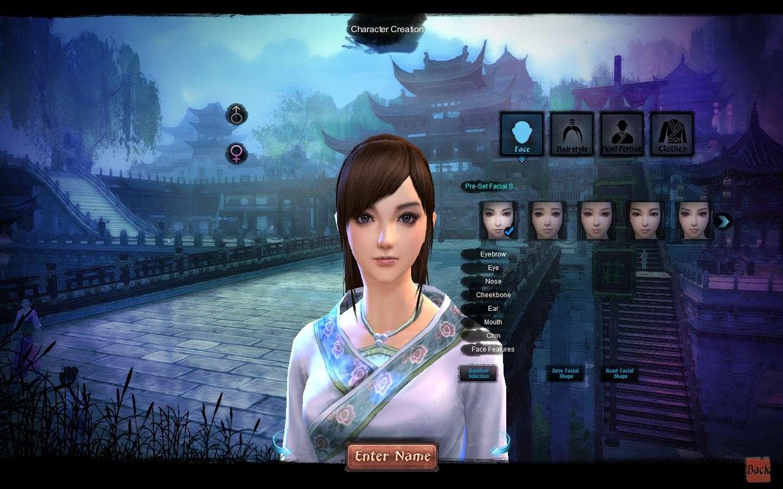 Age of Wulin C0210