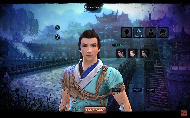 Age of Wulin C0310