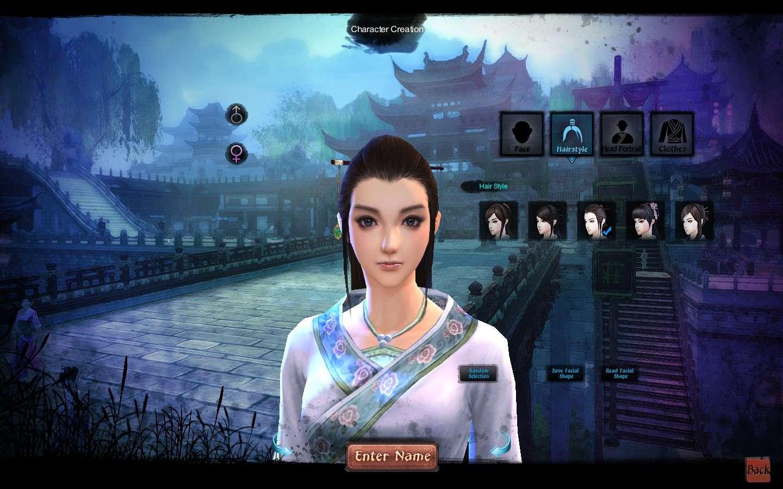 Age of Wulin C0610