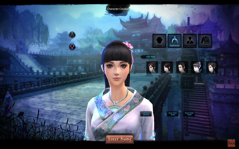 Age of Wulin C0710