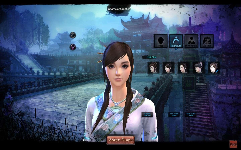 Age of Wulin C0810