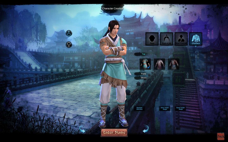 Age of Wulin C0910