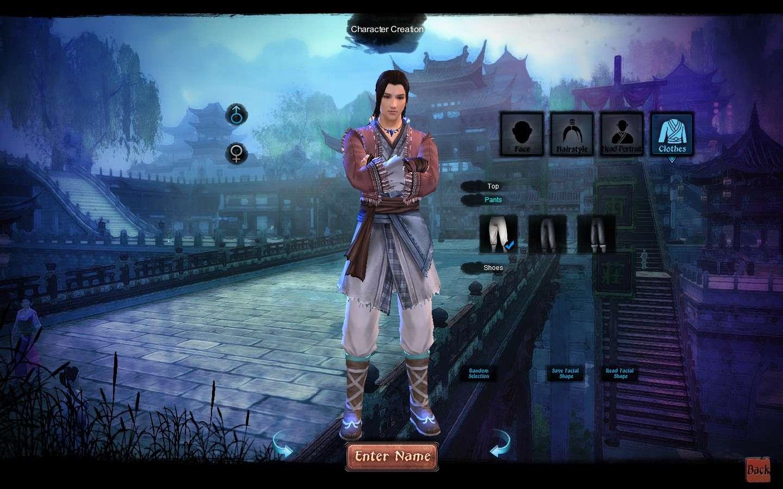 Age of Wulin C1210