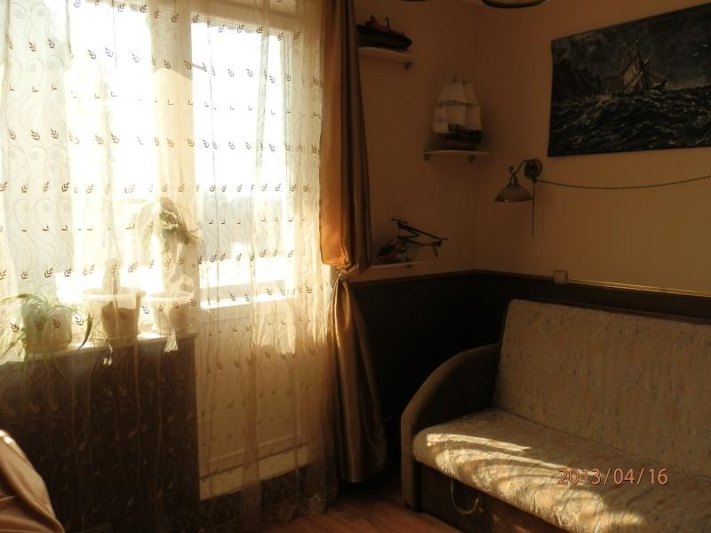 Съемное жилье...  P4160110