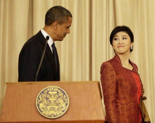 Tổng thống Mỹ đối diện với quá nhiều hiểm họa 00210