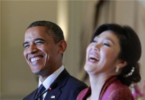 Tổng thống Mỹ đối diện với quá nhiều hiểm họa 00610