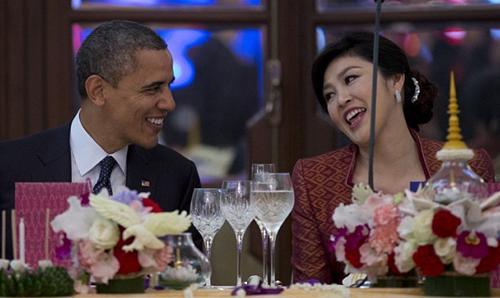 Tổng thống Mỹ đối diện với quá nhiều hiểm họa 00710