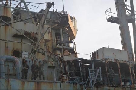 Nhận dạng một số chiến lược, chiến thuật của Trung Quốc hòng độc chiếm biển Đông 1-aa3210