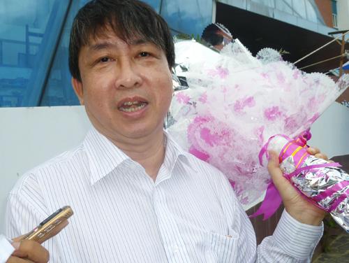 Phát ngôn của Bộ Ngoại giao Việt Nam cập nhật 2_copy11