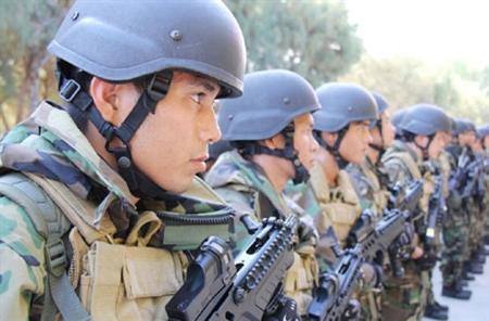 Hải quân đánh bộ Việt Nam 'lột xác' với vũ khí mới 31097210