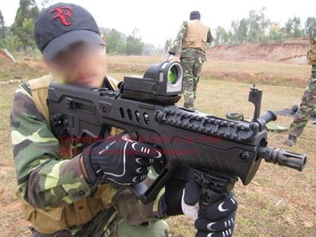 Hải quân đánh bộ Việt Nam 'lột xác' với vũ khí mới 31104810