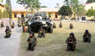 Hải quân đánh bộ Việt Nam 'lột xác' với vũ khí mới 31106310