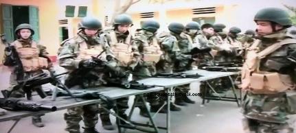 Hải quân đánh bộ Việt Nam 'lột xác' với vũ khí mới 31117010