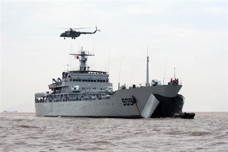 Nhận dạng một số chiến lược, chiến thuật của Trung Quốc hòng độc chiếm biển Đông 33239410