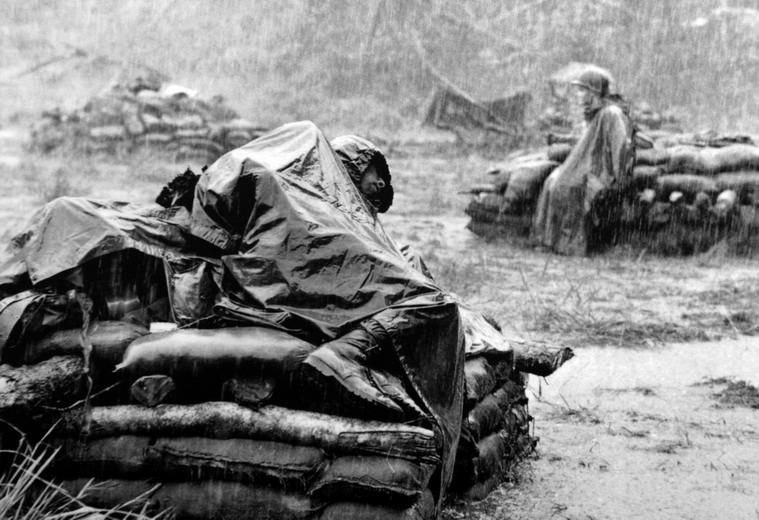 Xem lại những bức ảnh giành giải Pulitzer về chiến tranh Việt Nam 3_copy10