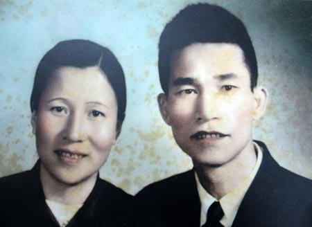Phu nhân Trung tướng Vương Thừa Vũ và chuyện gả chồng cho con dâu 4_ba1210