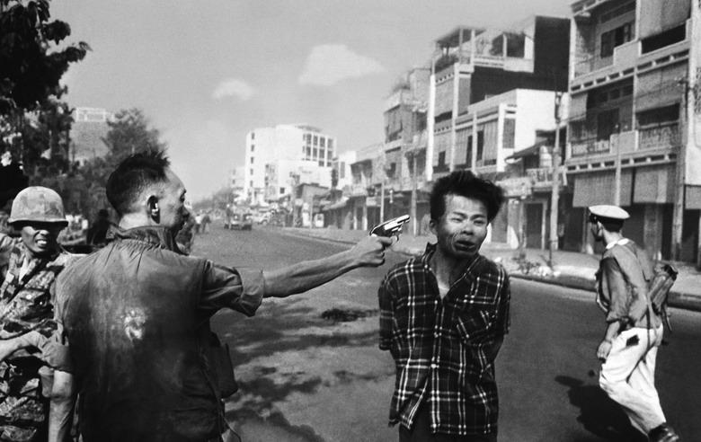 Xem lại những bức ảnh giành giải Pulitzer về chiến tranh Việt Nam 4_copy10