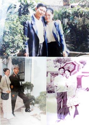 Phu nhân Trung tướng Vương Thừa Vũ và chuyện gả chồng cho con dâu 5_anh110