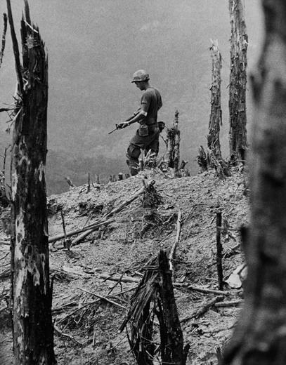 Xem lại những bức ảnh giành giải Pulitzer về chiến tranh Việt Nam 5_copy10