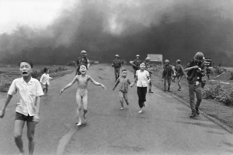 Xem lại những bức ảnh giành giải Pulitzer về chiến tranh Việt Nam 6_copy10