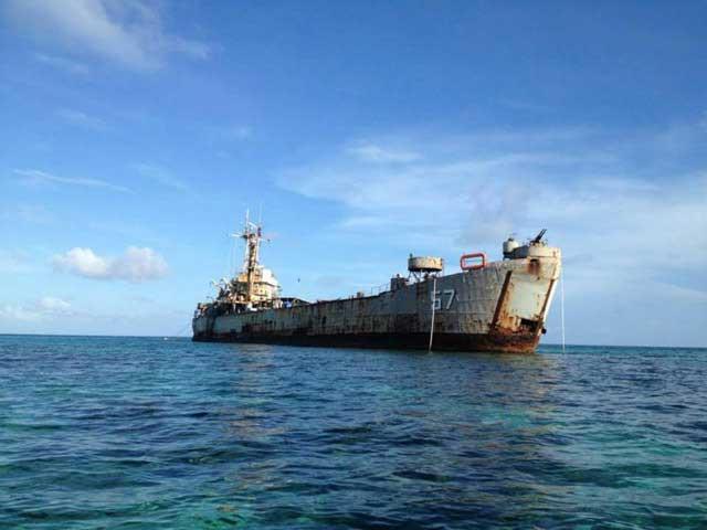 Nhận dạng một số chiến lược, chiến thuật của Trung Quốc hòng độc chiếm biển Đông Images36