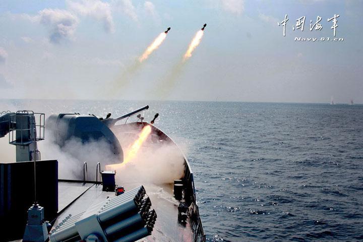 Nhận dạng một số chiến lược, chiến thuật của Trung Quốc hòng độc chiếm biển Đông Images37