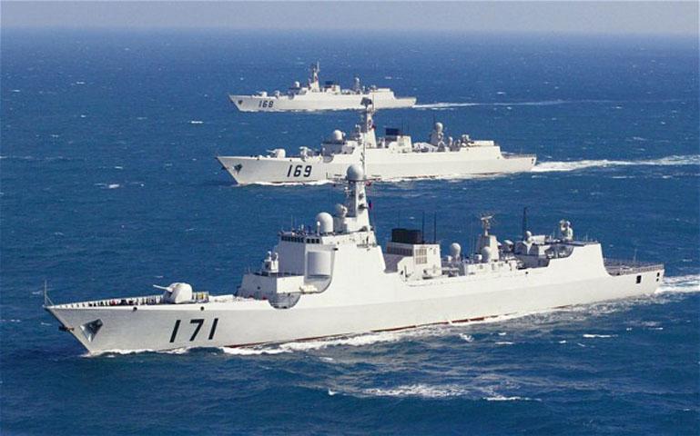 Nhận dạng một số chiến lược, chiến thuật của Trung Quốc hòng độc chiếm biển Đông Images38