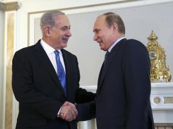 Vì sao Mỹ và Israel sợ tên lửa S-300 của Nga? Netany10