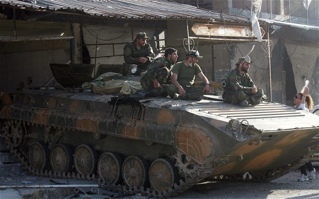 Tình hình Syria Syria-10