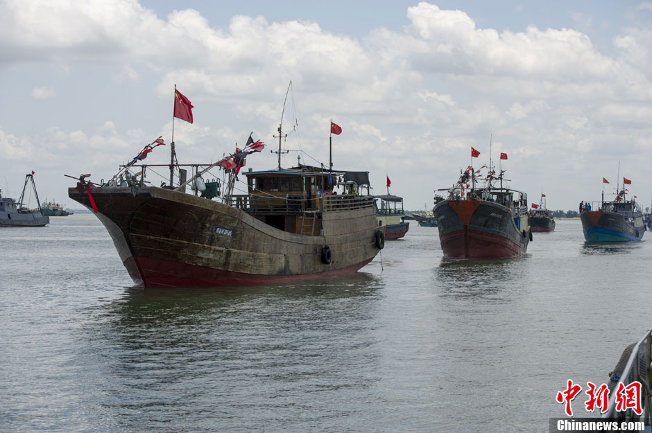 Phát ngôn của Bộ Ngoại giao Việt Nam cập nhật Tau-ca10