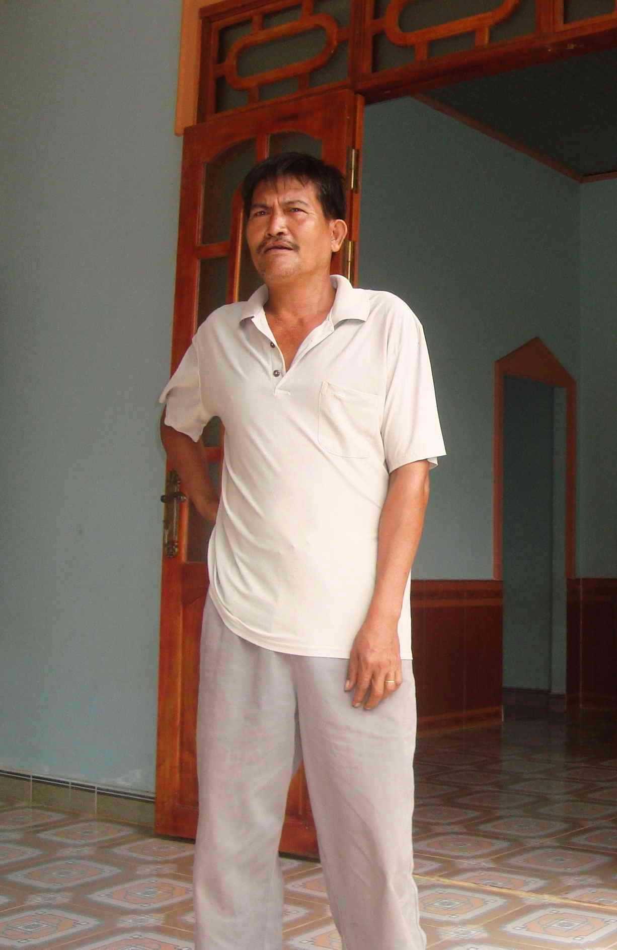 Truy tìm Phạm Quang Vũ sứt Vu0310