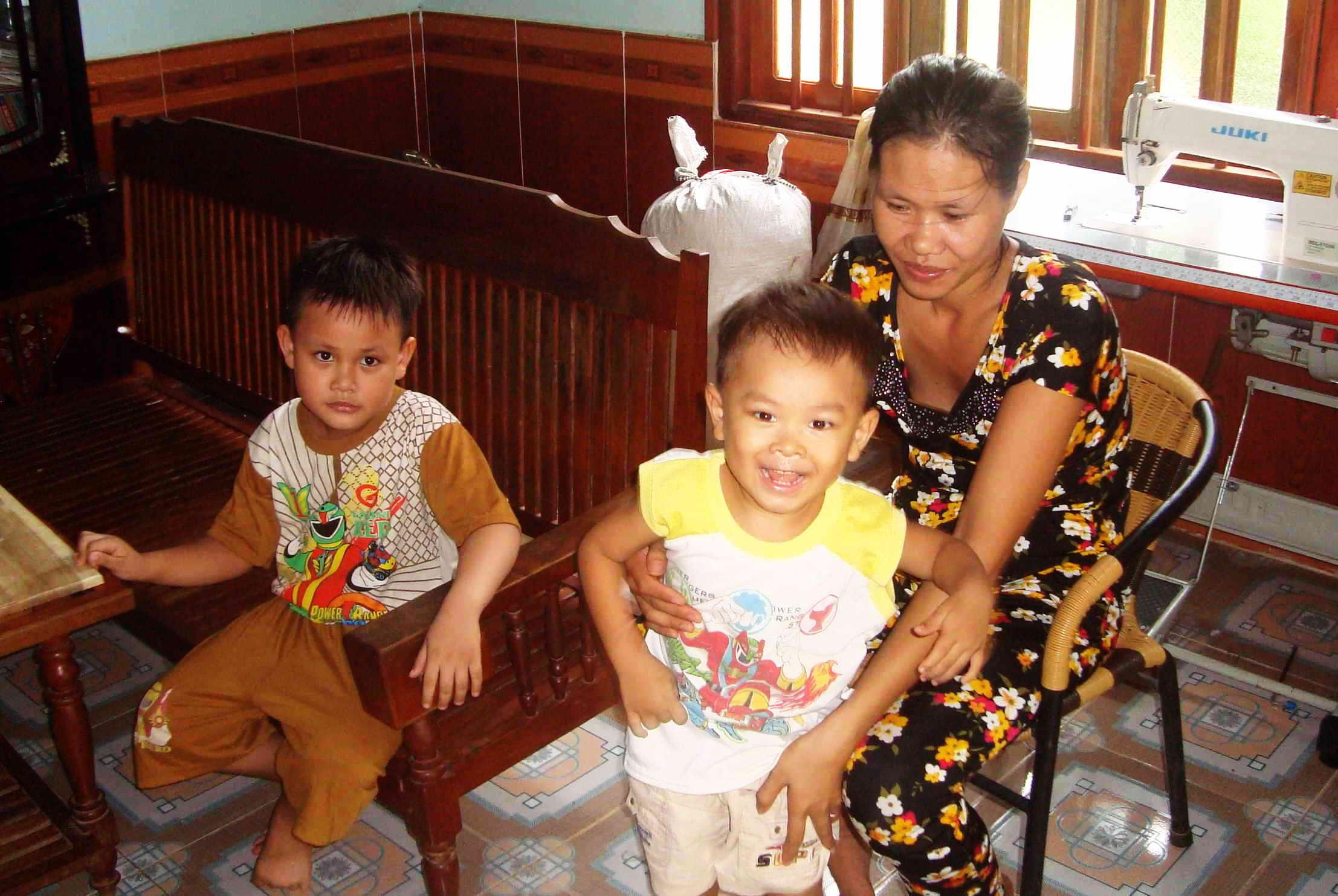 Truy tìm Phạm Quang Vũ sứt Vu0810