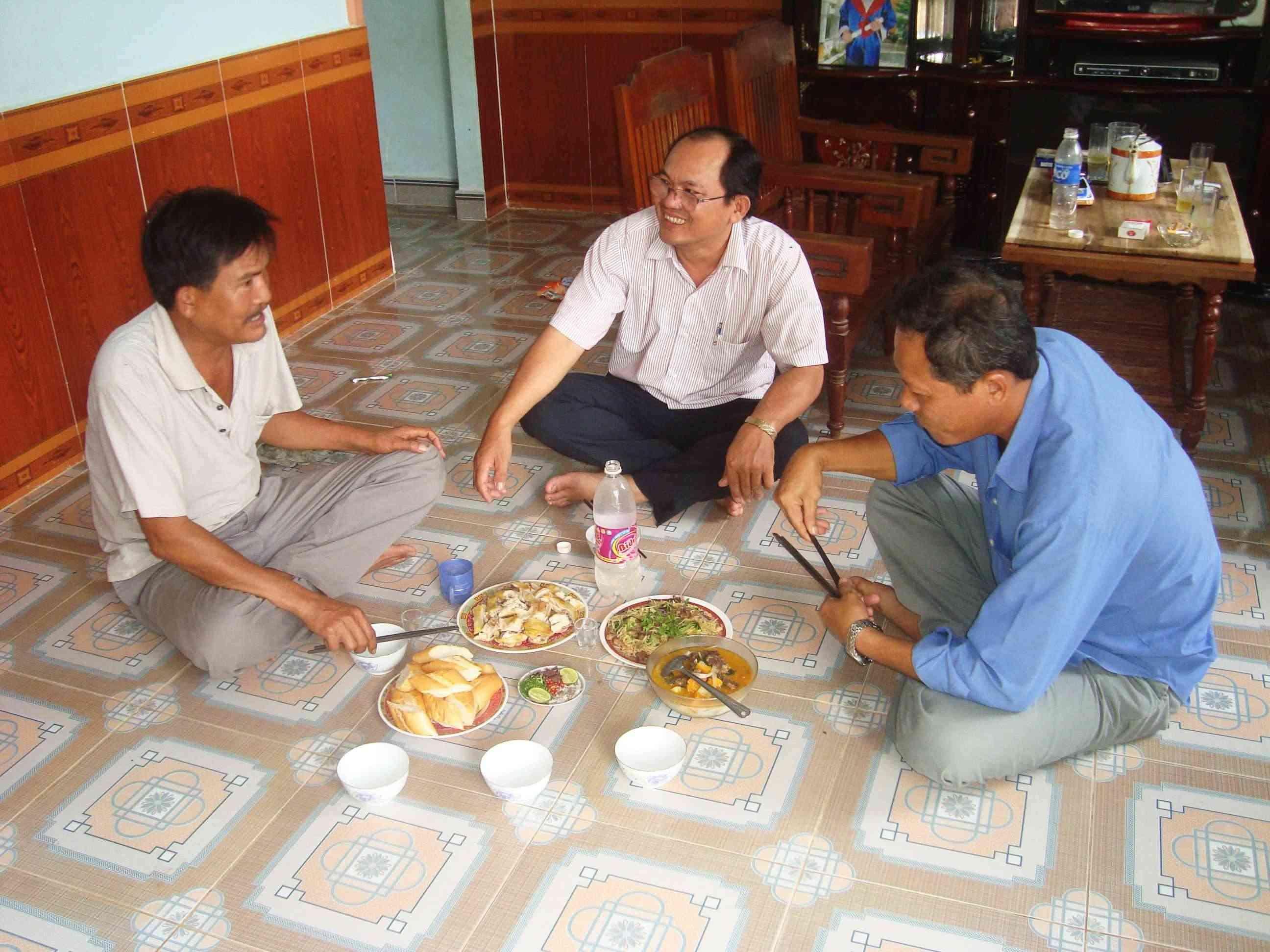Truy tìm Phạm Quang Vũ sứt Vu1510