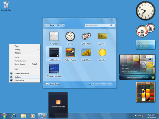 Windows 8 tồi hơn cả Vista? Win71410
