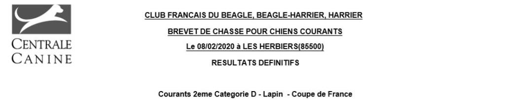 Les bbg en brevets - saison 2019/2020 Lapin210