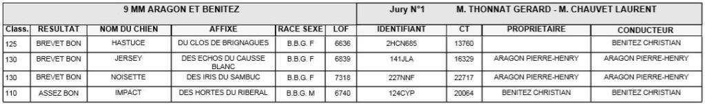Les bbg en brevets - saison 2019/2020 Lapin910