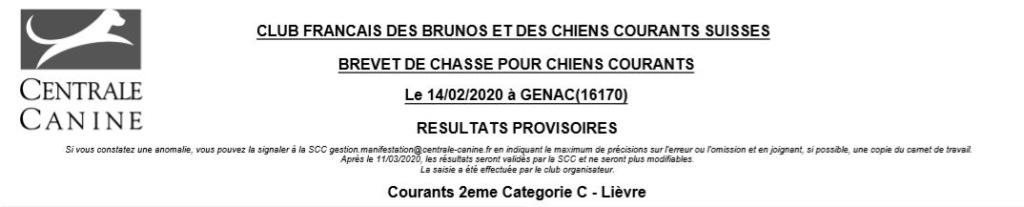 Les bbg en brevets - saison 2019/2020 Lievre15