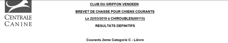 Les bbg en brevets saison 2018/2019 Lizovr10