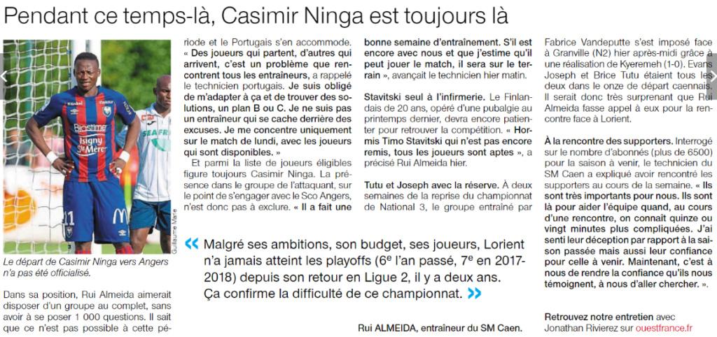 [2019/2020]Revue de presse - Page 3 20190812