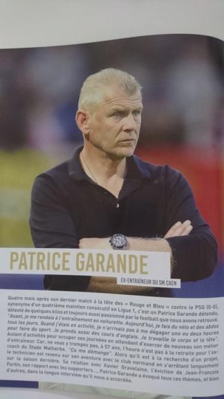 "Patrice Garande dit ""El Local"" coach du SMC  - Page 15 Dsc_0810"