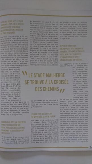 "Patrice Garande dit ""El Local"" coach du SMC  - Page 15 Dsc_0811"